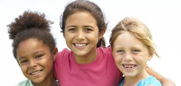 Girls Ministries