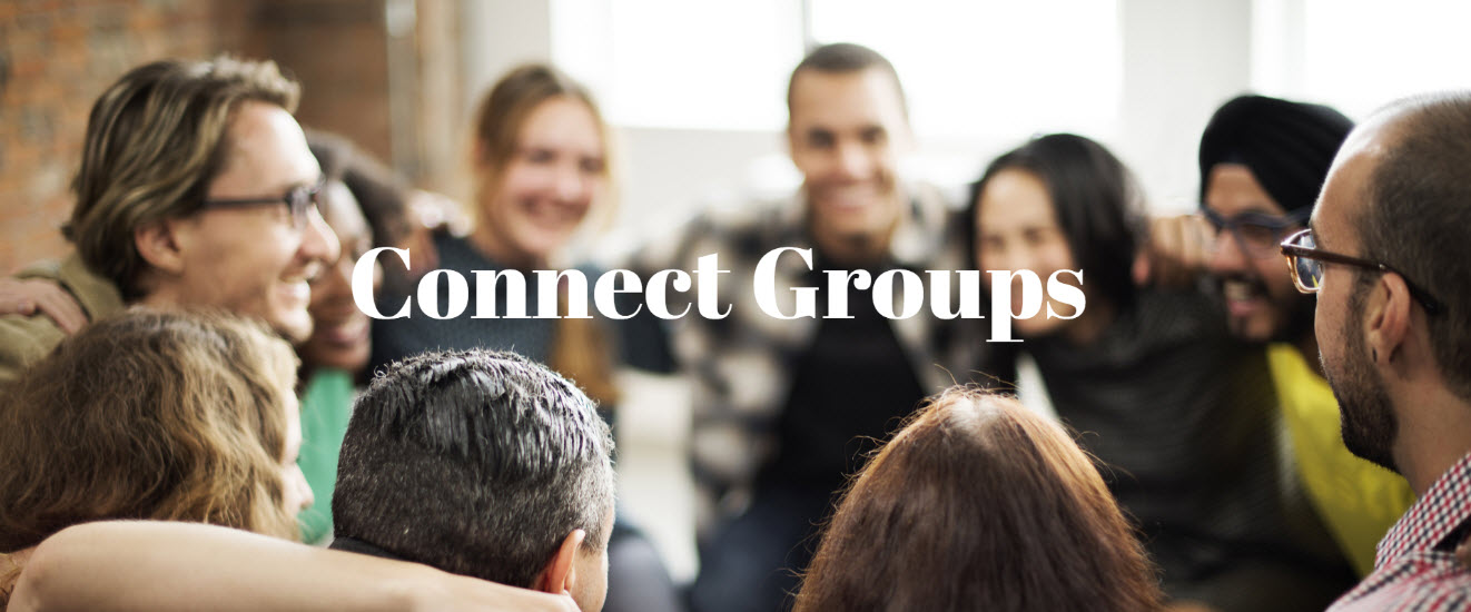 Church Connect Groups in Asheville