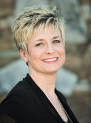 Aimee Rogers Worship Leader