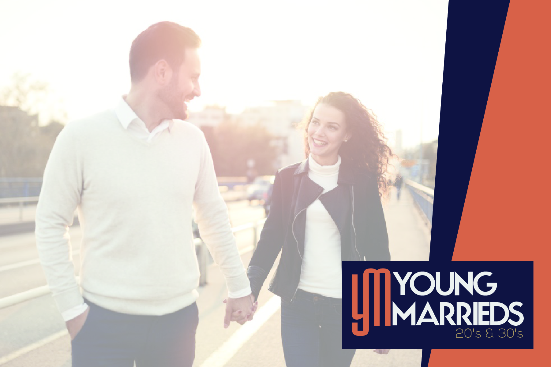 Engaged or married, we invite you to the YM asheville class